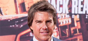 Tom Cruise declares his allegiance to Scientology: 'It's a beautiful religion'