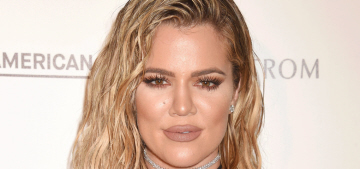 Khloe Kardashian 'felt so fat-shamed' when stores didn't carry her size