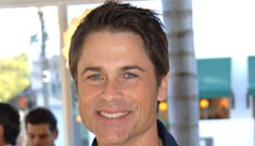 Scamming nanny drops lawsuit against Rob Lowe