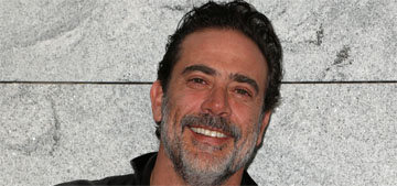 Jeffrey Dean Morgan on TWD: 'I've never been a part of anything to this extreme'