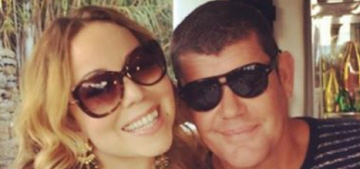 James Packer & Mariah Carey are never, ever getting back together