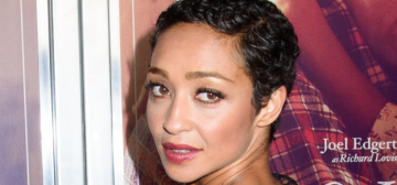 """Ruth Negga elevated a ruffled Rodarte dress at her 'Loving' premiere"" links"