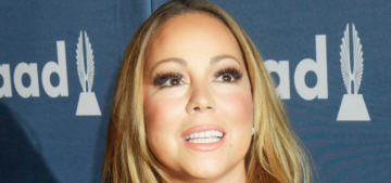 Mariah Carey never even had sex with James Packer, now wants $50 million