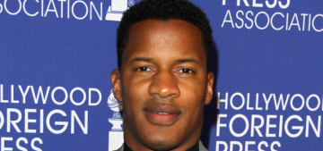 NYT: Nate Parker allegedly exposed himself to a female student at Penn State