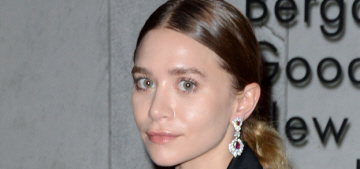 """Ashley Olsen's new boyfriend is probably in his 50s & terribly rich"" links"