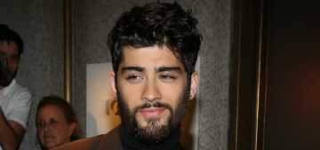 Zayn Malik on why he disclosed his anxiety: 'I knew I had to put it all out there'