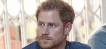 Is Prince Harry going to bolt now that everyone knows about Meghan Markle?