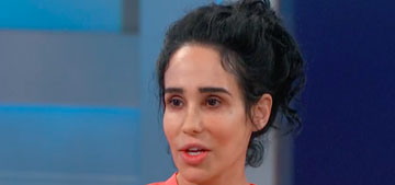 Nadya Suleman no longer wants to be Octomom: 'My history was haunting us'