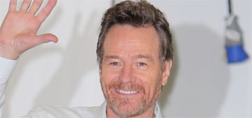 Bryan Cranston will 'absolutely' move to Canada if Trump becomes POTUS