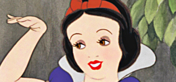 Who should be cast in Disney's just-announced live-action 'Snow White'?