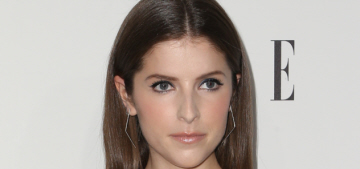 Anna Kendrick: 'My ten closest friends right now… they're all gay'