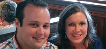 Anna Duggar might divorce Josh one year after their lives exploded in scandal