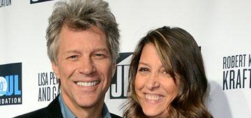 Jon Bon Jovi on his daughter's overdose: 'A terrible speed bump'