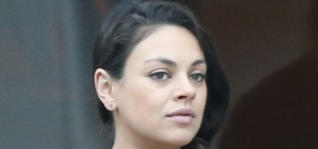 Mila Kunis wrote an essay about gender bias & sexist microaggressions