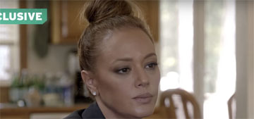 Leah Remini's A&E docuseries 'Scientology & the Aftermath' looks good right?