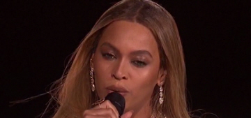 Why did the CMAs delete Beyonce-related stuff from their social media?