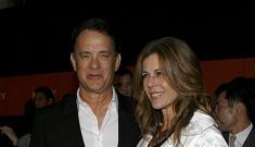 """Tom Hanks, Rita Wilson, & Nia Vardalos sue for """"Greek"""" profits"""