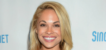 Playmate Dani Mathers charged with misdemeanor count for body shaming pic