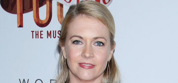 Melissa Joan Hart has mom guilt 'every single day, it eats away at you'