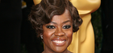 Everyone agrees: Viola Davis is going to win an Oscar for 'Fences'