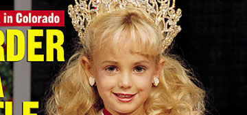 Why did 'JonBenét Ramsey' narrate the Lifetime movie?