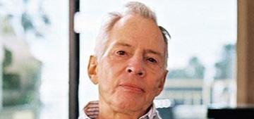 'The Jinx' subject Robert Durst pleads not guilty to 2000 murder