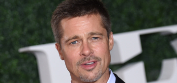 Brad Pitt has been 'cleared' in the now-closed DCFS investigation, apparently