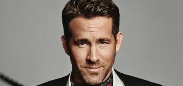 Ryan Reynolds on his 'real American family': 'Every idiotic Hallmark cliche is true'