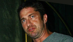 Gerard Butler could get six months in jail for paparazzo beat-down