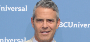 Andy Cohen: Taylor Swift mean-girl'd Katy Perry at the Met Gala