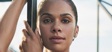 Misty Copeland's ballet bosses told her to 'lengthen', aka lose her curves