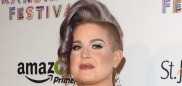 Kelly Osbourne: It kills me that when Googling my name 'racist' comes up