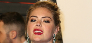 Kate Upton rages on Twitter after her fiancé loses the Cy Young Award
