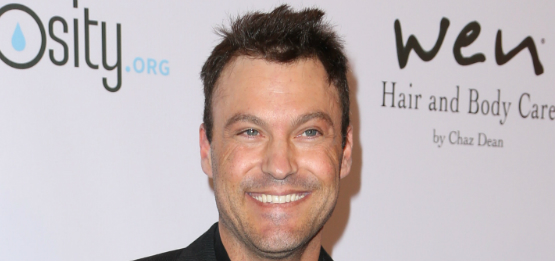 Brian Austin Green on Megan Fox: 'My wife makes beautiful babies'