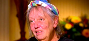 Dr. Phil blasted for exploiting mentally ill actress Shelley Duvall