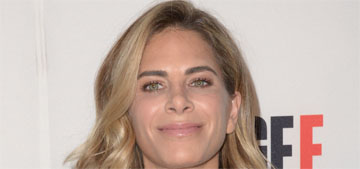 Jillian Michaels on vitamins: 'You're giving a pregnant women a pill full of poison'