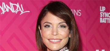 Bethenny Frankel may launch Skinnygirl pot now that it's legal in more states