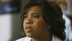 Shondra Rimes won't reveal fate of Grey's characters (spoilers for last night)