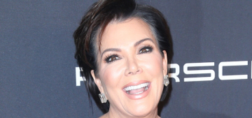 Kris Jenner was upset that Kanye West's hospitalization 'ruined' her night