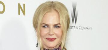 Nicole Kidman on Tom Cruise: 'it was a beautiful marriage'