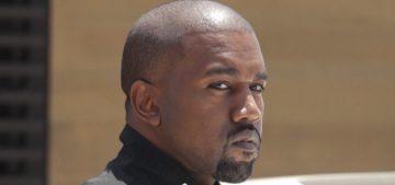 TMZ: Kanye West's 'paranoia & profound depression' was building for months