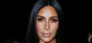 Kim Kardashian has been Kanye's 'rock,' she's been 'helping to feed him'