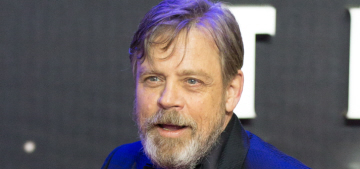 Mark Hamill: Trump is assembling 'a who's who of really despicable people'