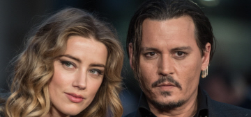 Surprise, Johnny Depp hasn't paid out on Amber Heard's divorce settlement