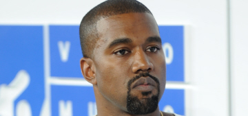 Kanye West has not been released from the hospital, he still hasn't recovered