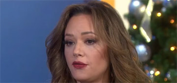 Leah Remini on demanding $1.5 mill from Scientology: I won't get a dime