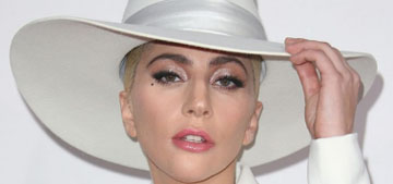 Lady Gaga opens up about split from Taylor Kinney: 'Women love very hard'