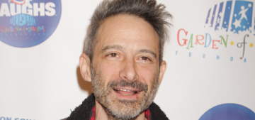 Adam 'Ad Rock' Horovitz designed a shoe to benefit Planned Parenthood
