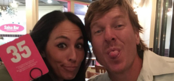 Are Chip & Joanna Gaines secretly anti-gay marriage & pro-conversion therapy?