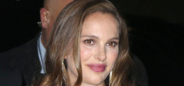 Natalie Portman: 'It's kind of every Jew's secret wish to have a Christmas tree'